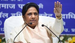 BJP targeting Muslims in Uttar Pradesh: Mayawati