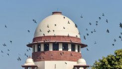 SC stays harassment inquiry against District judge