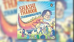 'Tharoorosaurus' is here to enrich your vocabulary