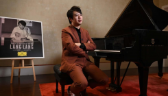 Bach music remedy for troubled times: Pianist Lang Lang