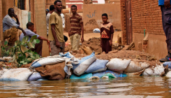 Sudan declares 3-month state of emergency after floods