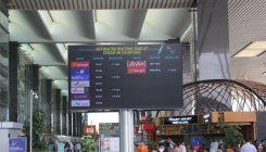 You can now see waiting time at Bengaluru airport live