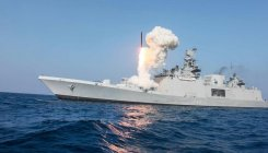 Indian, Russian Navies hold drill in Bay of Bengal