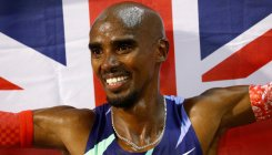 Brussels: Mo Farah and Hassan create world records