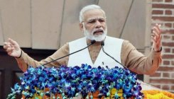 Teachers' Day: Modi pays tributes to Dr Radhakrishnan