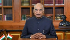 Prez Kovind confers National Teachers' Awards