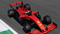 Ferrari aims to improve performance by 2021