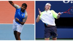 Bopanna heads into US Open men's doubles quarterfinal