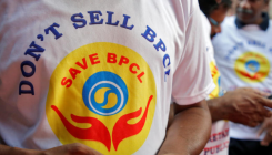 Govt to provide rules on BPCL employee protection later