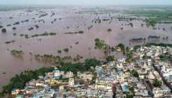 Karnataka to show flood damage presentation to Centre