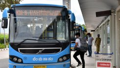 BMTC to resume AC bus services