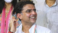 Massive blood donation drive for Sachin Pilot's b'day