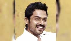Karthi to play double role in his next film?