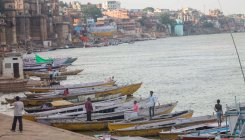 Varanasi used only 50% funds under Smart Cities Mission