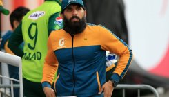 Misbah calls on cricket rivals to tour Pakistan