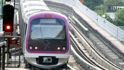 Namma Metro resumes service after over 5 months