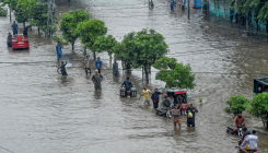 Torrential rains claim 246 lives in Pakistan since June