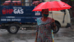 Monsoon rains turn patchy, to pick up later this month