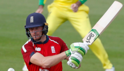 Buttler to miss final T20 against Australia on Tuesday