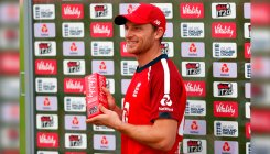 England T20 competition spurs on Jos Buttler