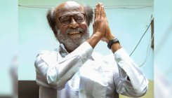 Superstar Rajinikanth to launch party in November?