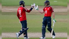 Superb Buttler gives England T20 series win over Aus