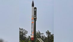 India rockets into elite club at Mach 6