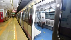 On Day 1, response to Bengaluru metro services poor