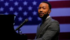 John Legend working on sitcom based on his school days