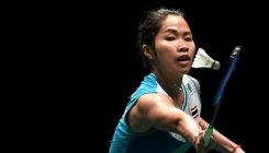 Thailand's Ratchanok pulls out of Thomas, Uber Cups