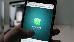 New text bomb causes WhatsApp to crash, phone to hang