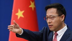 Beijing accuses Australia of harassing Chinese journos