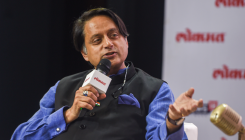 Air quality not a class issue, but mass issue: Tharoor
