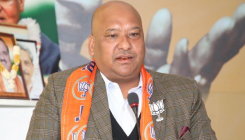 BJP threatens to pull out of NPP-led govt in Meghalaya