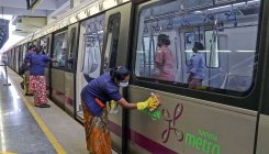 Bengaluru: Embassy to fund Bettahalasur metro station