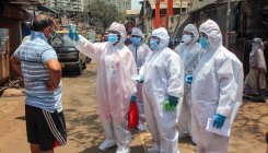 Maharashtra doctors threaten to go into self-quarantine
