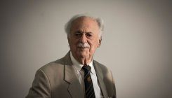 George Bizos, Nelson Mandela's lawyer dies at 92