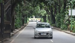 'Both Cubbon Park, commuters to gain from vehicle ban'