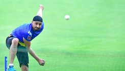 Harbhajan files case against businessman for 'cheating'
