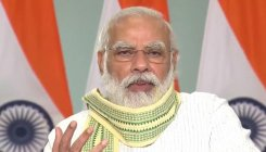 PM launches Rs 20,050 crore scheme for fisheries sector