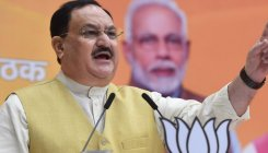 Bengal govt anti-Hindu, driven by appeasement: JP Nadda