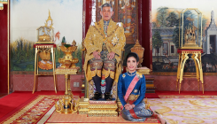 How the Thai king's exiled critics are fuelling revolt