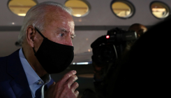 Russian hackers may have targeted Biden's campaign firm