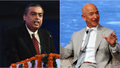 Reliance offers Amazon $20 bn stake in retail arm