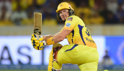 CSK have a great chance in IPL 2020: Shane Watson