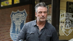Alec Baldwin, wife Hilaria become parents to 5th child
