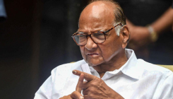 Mumbai police commissioner meets with Sharad Pawar