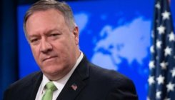 Don't let China walk over our people: Pompeo to ASEAN