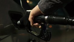 Biggest monthly fuel consumption decline since April
