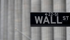 Global shares mixed, another Wall Street tech sell-off